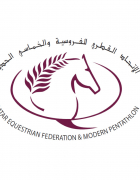 Qatar Equestrian Federation and Modern Pentathlon
